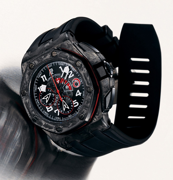 Audemars Piguet Royal Oak Offshore Alinghi Replica Watch